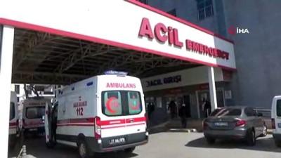 kacak icki -  Kaçak içki hayatlarına maloldu...2 kişi zehirlenerek öldü