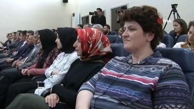 """MEB ve üniversiteler arasında """"Yabancı Uyruklu Öğrenci Sınavı ve İşbirliği Protokolü"""" imzalandı"""
