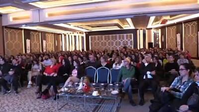 Yalova'da çocuk gelişimine yönelik velilere seminer verildi