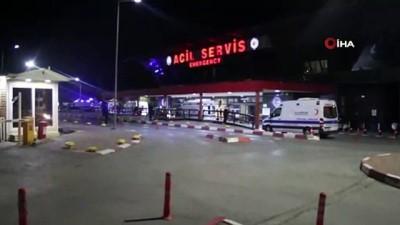 İzmir'de 19 yaşındaki gencin şüpheli ölümü