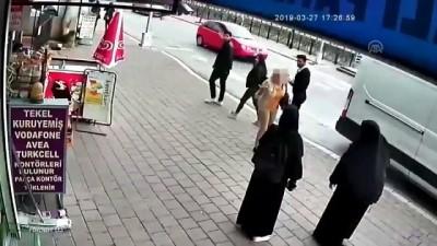 bassavci - Örtülü kadınlara 'taciz ve darp' iddiasına soruşturma - ADANA