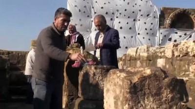 '12 aylık kazılarla Harran'ın kalıcı listeye girmesi kolaylaşacak' - ŞANLIURFA