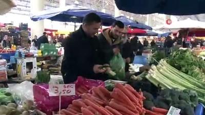 Bursa Milletvekili Ödünç: 'Tazim satışları pazara olumlu yansıdı'