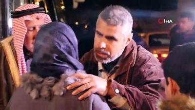 - Mısır 4 Yıl Aradan Sonra Refah Sınır Kapısı'nı Umre İçin Açtı