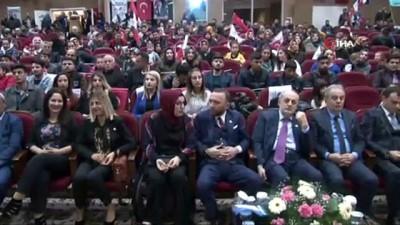 Şanlıurfa'da MYP il kongresi yapıldı