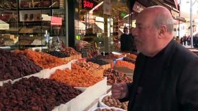 Malatya'dan 112 ülkeye kuru kayısı ihracatı