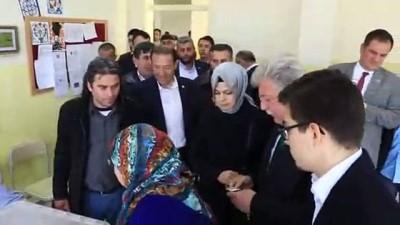 AK Parti Grup Başkanvekili Akbaşoğlu: ''Demokraside son sözü her zaman millet söyler' - ÇANKIRI
