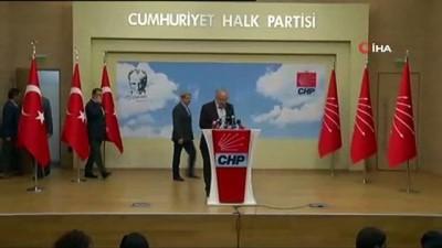 """CHP Genel Başkan Yardımcısı Koç: """"Yüzde 5-6 puan farkla Ankara, Mansur Yavaş tarafından kazanılmıştır"""""""
