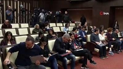 oy kullanimi -  CHP Genel Başkan Yardımcısı Öztrak basın açıklamasında bulundu