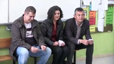 bassagligi - CHP'li Özgür Özel, oyunu kullandı - MANİSA