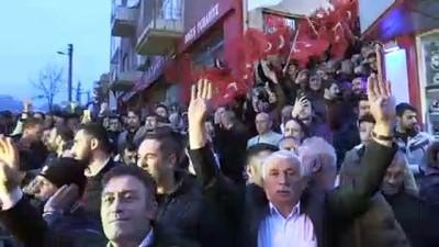 Gümüşhane'de AK Parti adayı Ercan Çimen kazandı - GÜMÜŞHANE