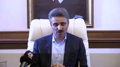 bassagligi - Malatya Valisi Aydın Baruş - MALATYA