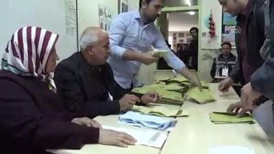oy kullanimi - Oy sayım işlemi (2) - ANTALYA