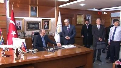 Abdulhamit Gül: 'Muhsin Yazıcıoğlu davasının üstünü kapattırmadık'
