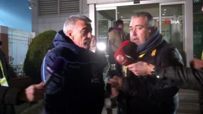 Ahmet Ağaoğlu: 'Bu sene böyle geçecek'