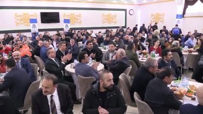 Bakan Turhan: 'İletişimde inşallah önümüzdeki yıl 5G'yi getireceğiz' - ERZİNCAN
