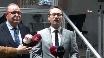 Başakşehir'de deprem Simülasyon Merkezi açıldı