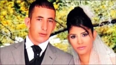 tahrik indirimi - Hamile eşini öldüren kocanın cezası 20 yıla çıkarıldı - ADANA