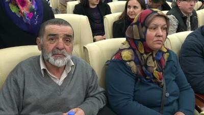 Kamu kurumlarına 231 şehit ve gazi yakını ile gazi atandı - ANKARA
