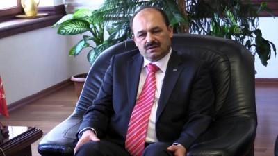 saglik turizmi - Kırgız doktorlara Türkiye'de eğitim - KASTAMONU