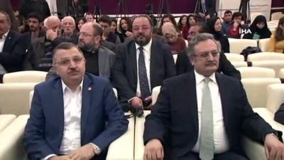 """Pakistan'ın Ankara Büyükelçisi Qazi: """"Biz diyoruz ki Keşmir'in kaderi halkı tarafından belirlenecek'"""