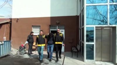 Polis memuruna silahlı saldırı - AKSARAY