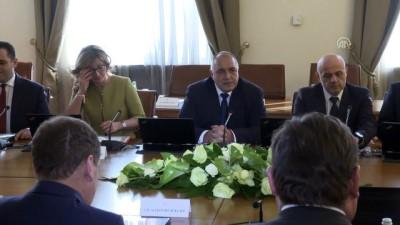 Rusya Başbakanı Medvedev Bulgaristan'da - SOFYA