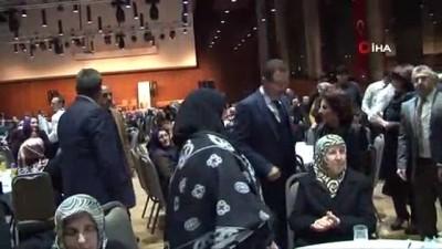 AK Parti Eyüpsultan Belediye Başkan Adayı Deniz Köken: 'Günlük bakım merkezi açacağız'