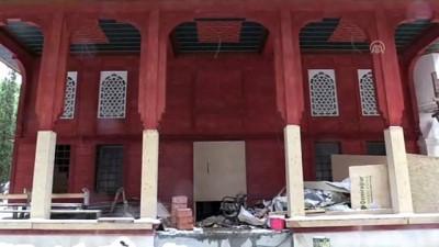 Şehitler Abidesi Camisi 18 Mart'ta açılacak - ÇANAKKALE