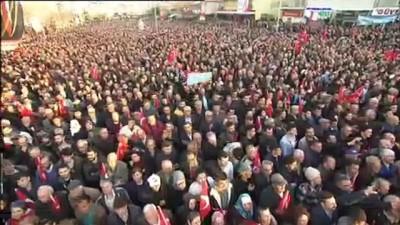 Akşener: 'Bizim için Türkiye'de yaşayan 81 milyon azizdir' - DENİZLİ