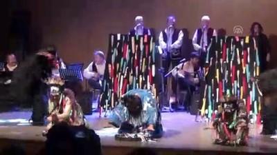 Safranbolu'nun UNESCO'ya alınışının 25. yılı - KARABÜK