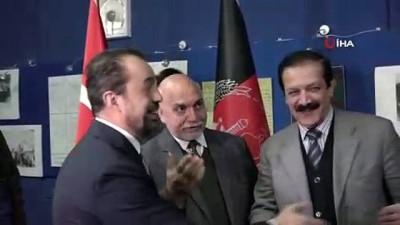 - Türkiye-Afganistan İttifakının 98'inci Yılı Kutlandı