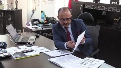 ZEKA'dan yeni nesil eğitime 10 milyon lira hibe desteği - KÜTAHYA