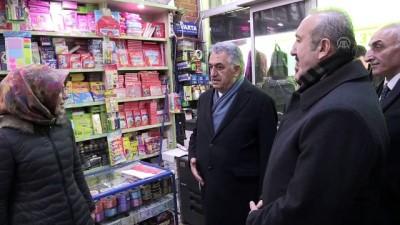 AK Parti Genel Başkan Yardımcısı Yazıcı: 'En büyük anketi 31 Mart'ta millet gerçekleştirecek' - RİZE