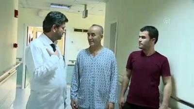ilac kullanimi - Aort kapağı işlevini yitiren hasta 'Ozaki' yöntemiyle iyileşti - ANKARA