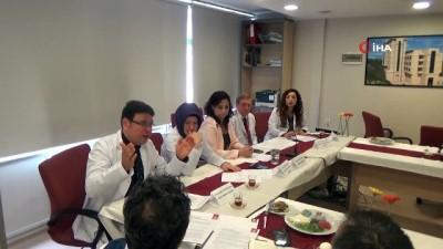 akciger kanseri -  Doruk Sağlık Grubu, kadın sağlığına dikkat çekti