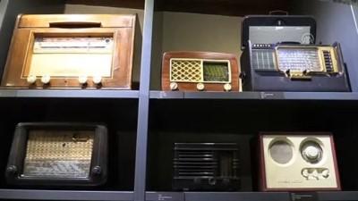 Geçmişle 'iletişim' kurulan müze - ÇANKIRI