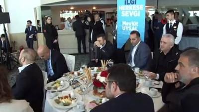 """İçişleri Bakanı Süleyman Soylu: """"Herhalde İstanbul'un güvenlik sorununu PKK temsilcisiyle çözecek?'"""