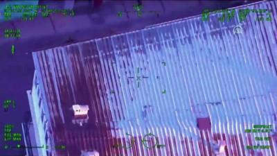 İzmir'de kaçak silah üreten şebekeye operasyon (1)
