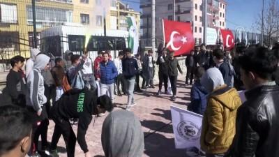 Konyasporlu futbolculardan 'şivlilik' etkinliği - KONYA