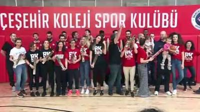 8 Mart Dünya Kadınlar Günü - İSTANBUL