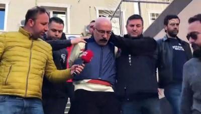 ozel harekat polisleri - Akrabalarını öldüren zanlı adliyeye sevk edildi - İSTANBUL