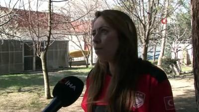 cig dusmesi -  Bursa'nın hayat kurtaran kadını