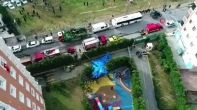 Çekmeköy'de 4 askerin şehit olduğu helikopter kazası soruşturması derinleştirildi