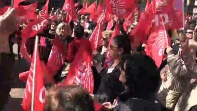 CHP Genel Başkan Yardımcısı Torun - ZONGULDAK
