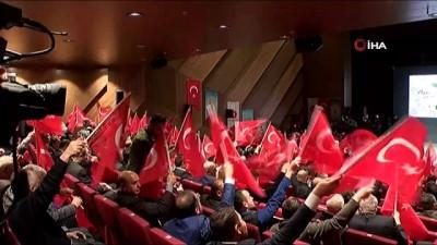 saglik turizmi -  Cumhur İttifakı Balıkesir Büyükşehir Belediye Başkan Adayı Yücel Yılmaz projelerini açıkladı