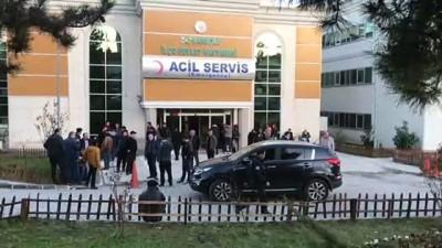 Dili boğazına kaçan öğrenci hayatını kaybetti - KARABÜK