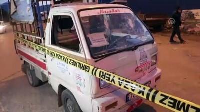 İki aile arasında silahlı kavga: 3 yaralı - ISPARTA