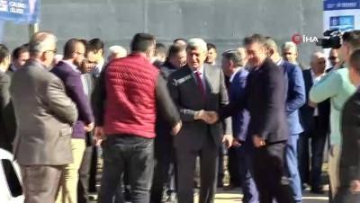 Kocaeli'nin yeni arıtma tesisi tanıtıldı