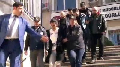 ara transfer -  Libyalı iş adamını İstanbul'a partiye çağırıp kaçırdılar